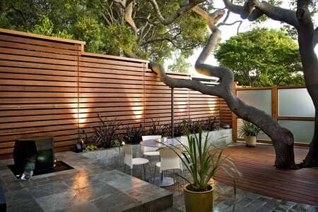 Fence Company Lynnwood WA