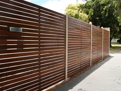 Mukilteo Fence
